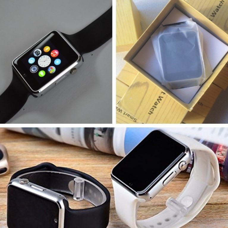 Smart watch w8 вошли в топ современных гаджетов.