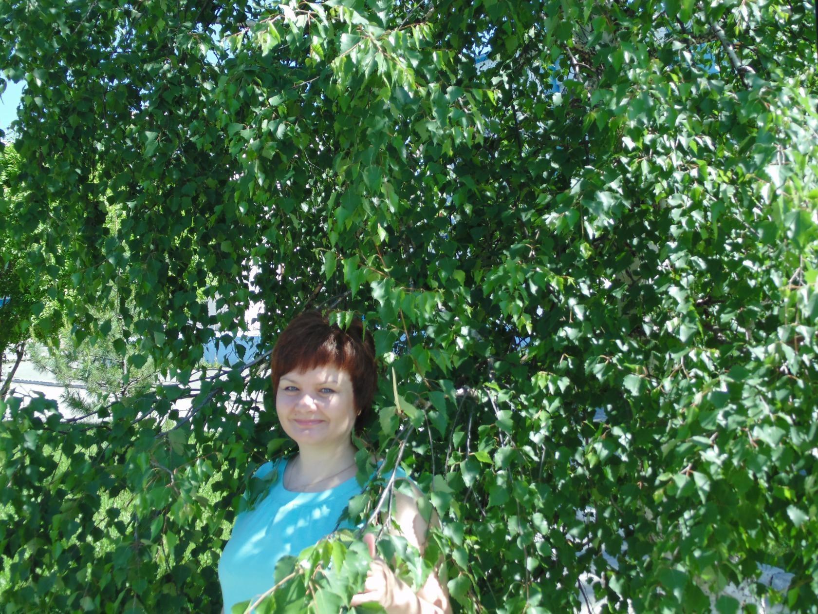 Администратор блога: Петрова Елена Александровна