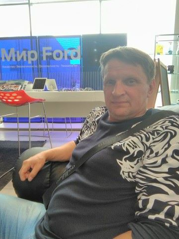 Виктор, 54, Novozybkov