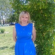 Елена Рудникова (Писенко)