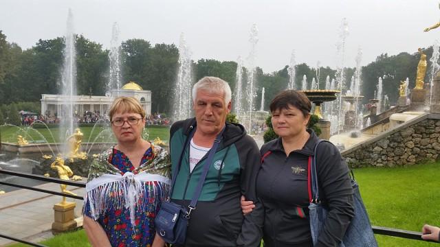 Vladimir, 64, Molodohvardiys'k