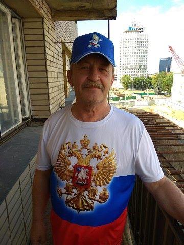 Геннадий, 65, Rahachow