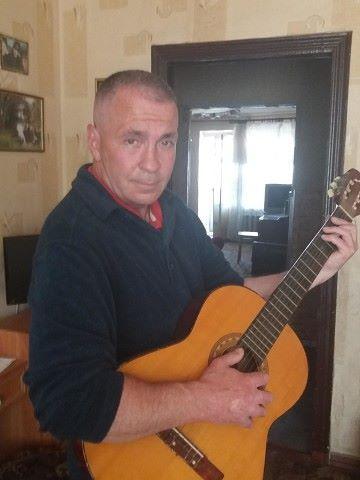 Vladimir, 55, Pryluky