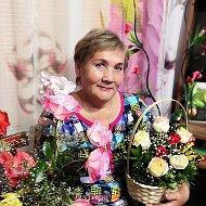 Лидия Гламаздина (Смелова)