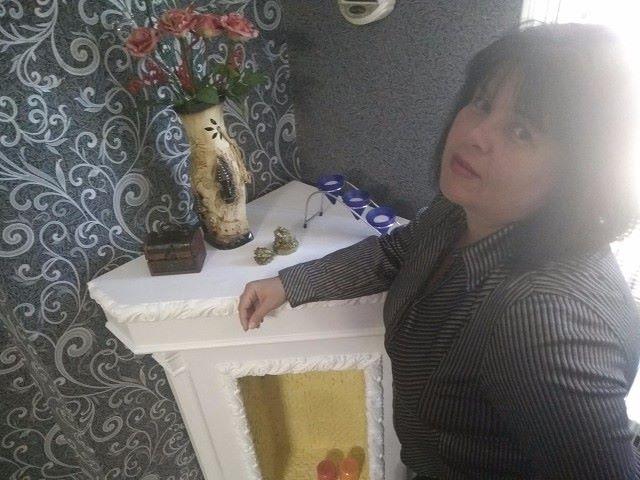 Irina, 45, Luhansk