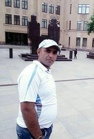 Акоб, 36, Ramenskoye