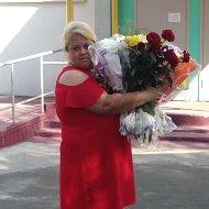 Наталья Качлаева