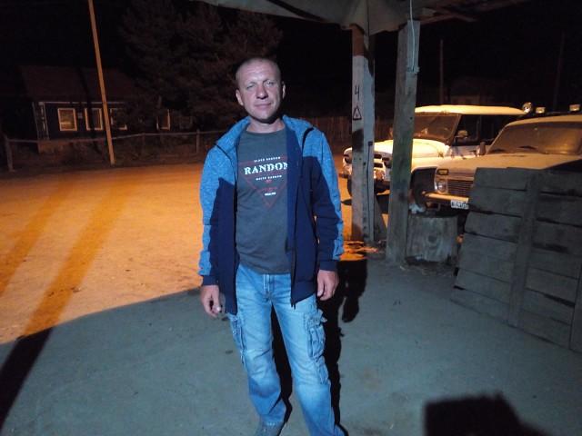 Vitaliy, 39, Tazlarovo