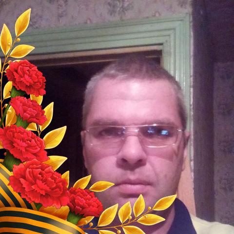 Алексанр, 39, Polatsk