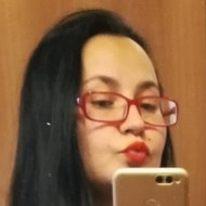 Елена Михеева(Салтыкова)