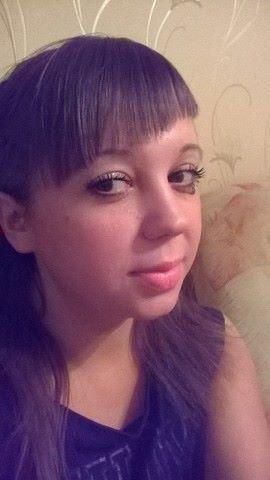 Ольга, 32, Uglekamensk
