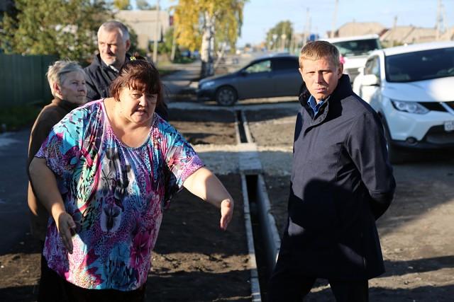 Гарина, Черданцев и др