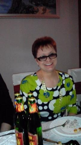 Ольга, 59, Vladikavkaz