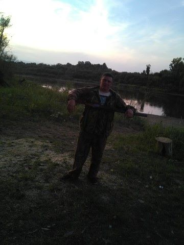 Михаил, 36, Uglich