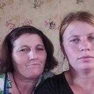 Галина Тузикова (Баевская)