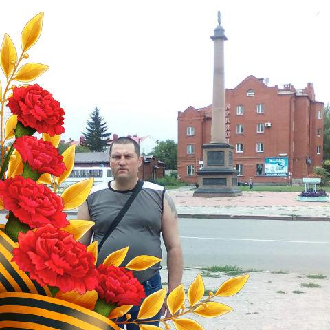 вячеслав, 40, Abdulino