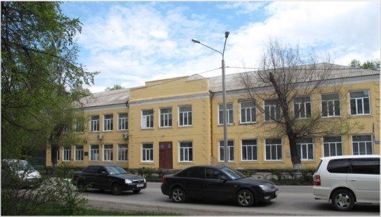 Школа №77