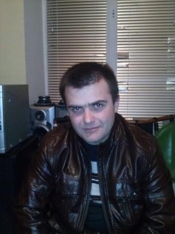 Aleksandor, 37, Baranovichi