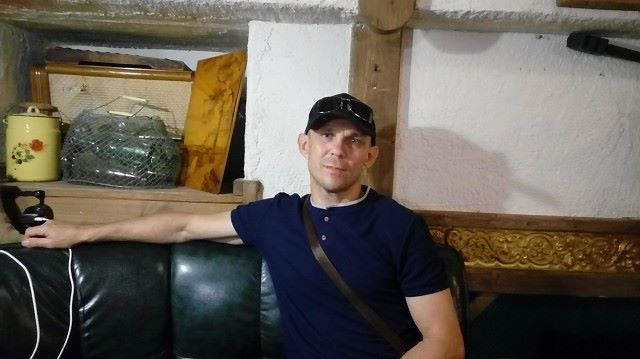 Алексей, 45, Iskitim