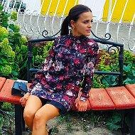 Анастасия Кутень (Зинкевич)
