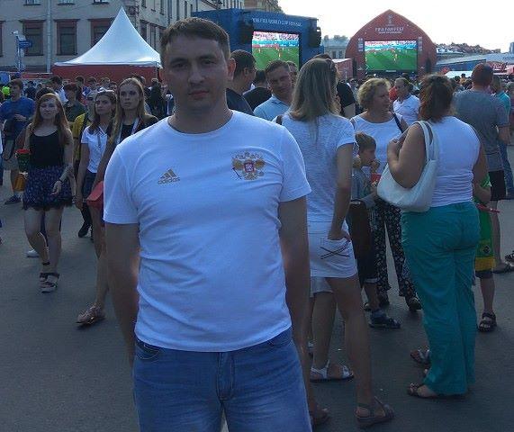 Evgeniy, 41, Chebarkul'