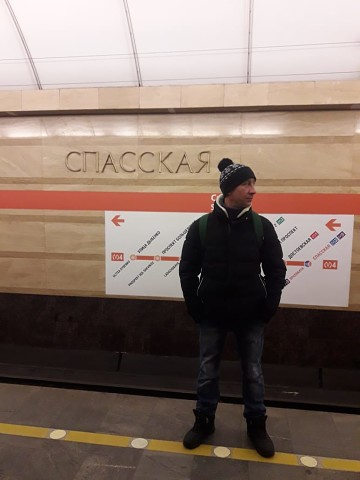 Сергей, 37, Strelitsa