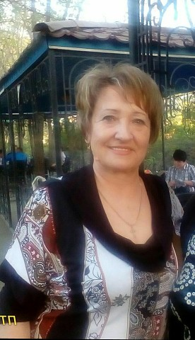 Lyudmila, 61, Orsk