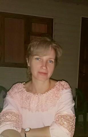 Anna, 40, Polatsk