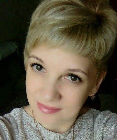 Larisa, 45, Bryansk