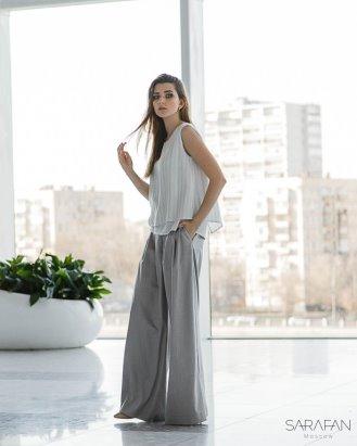 a60d14118d5 Элегантный и яркий свитшот из весенней коллекции SARAFAN  sarafanfashion   sarafan  fashion  мыкрасивыизнутри  backstage