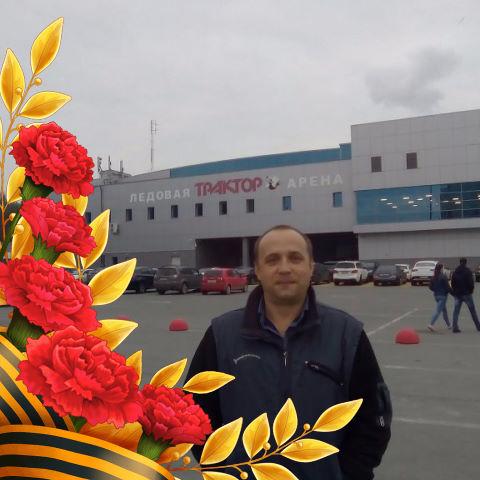 Dmitriy, 42, Verkhniy Ufaley