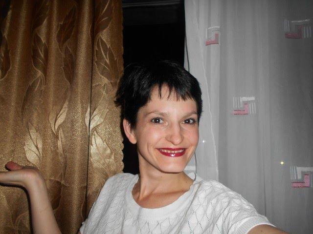 Нина, 35, Rostov-na-Donu