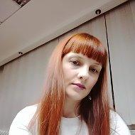 Наталия Федореева (Лыкова)