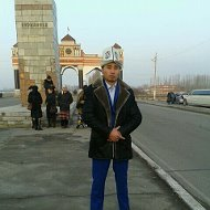 Азамат Абдуллаев