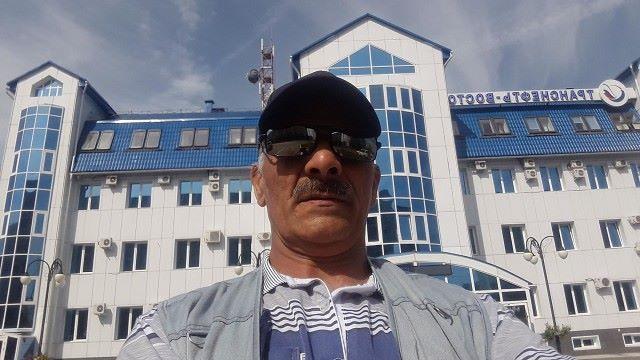 Александр, 63, Neryungri