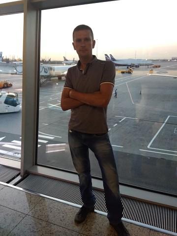 Sergey, 33, Styag