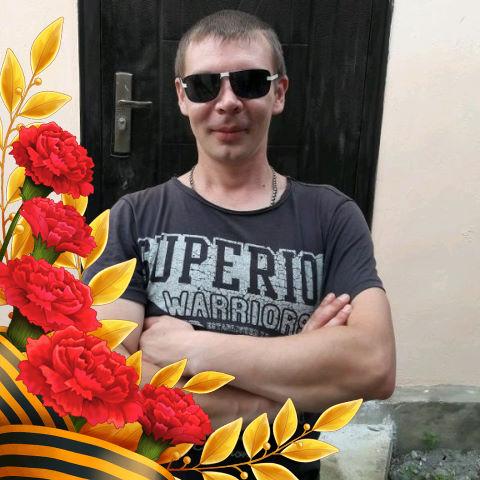 МАКСИМ, 36, Maykop