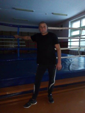 Олег, 46, Babruysk