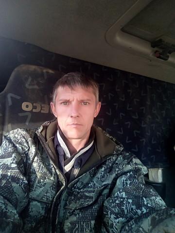 Yuriy, 38, Boguchany