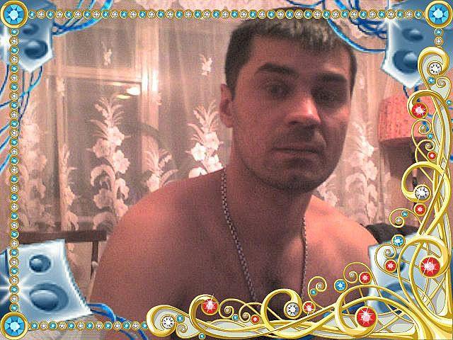 Александр, 44, Mariinsk