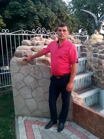 Marin, 41, Chisinau