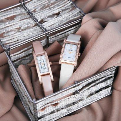 3f4534a25d2a Купить золотые женские наручные часы НИКА LADY артикул 0401.2.1.15H с  доставкой - nikawatches.ru
