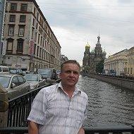 Сергей Дворников