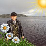Дмитрий Тишинин