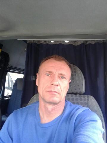 Сергей, 49, Chebarkul'