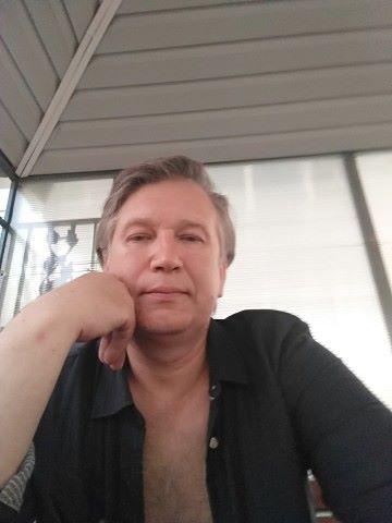 Василий, 48, Lukovetskiy