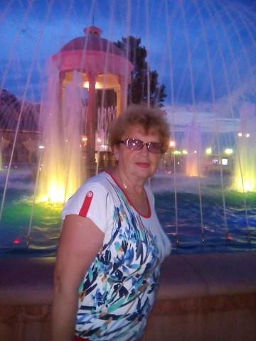 Tatyana, 67, Oryol
