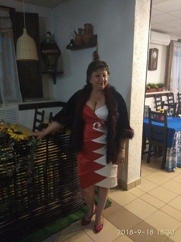 ИРИНА, 52, Volgodonsk