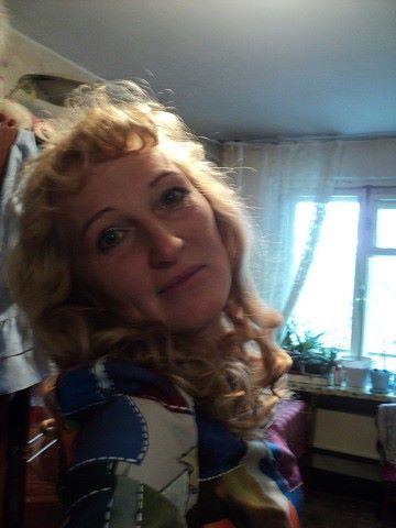 Елена, 49, Novokuznetsk