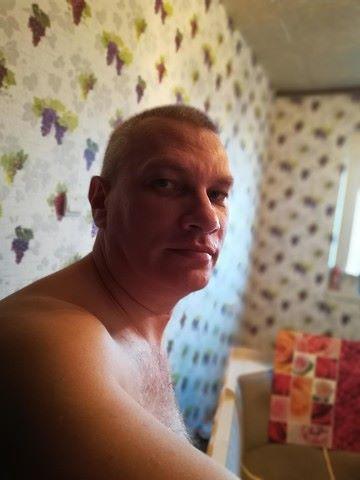 Vladimir, 45, Novosibirsk